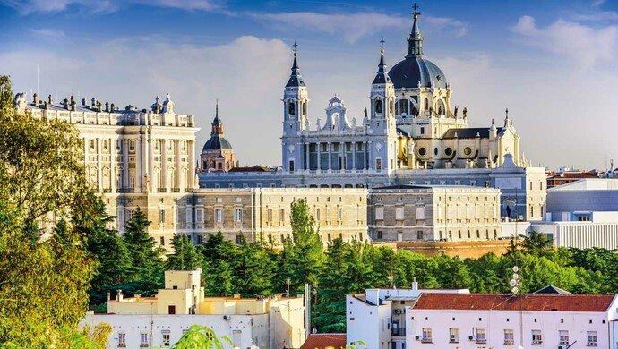 Gruppenreise Madrid und das Herz Spaniens