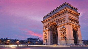 Exkursion Paris