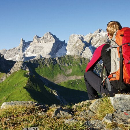 Alle Programmbausteine Südtirol auf einen Blick