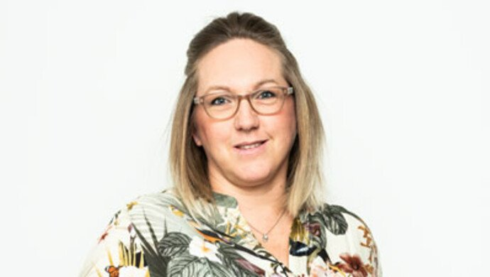 Jeanette Thurner