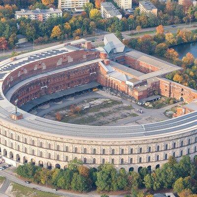 Dokumentations-Zentrum Reichsparteitags-Gelände