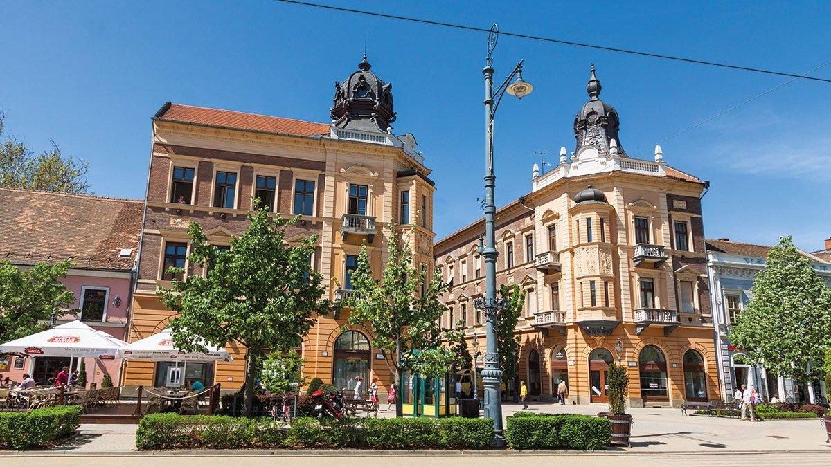 Puszta Debrecen