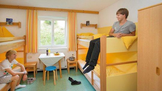 Jugendpension Müllauerhof