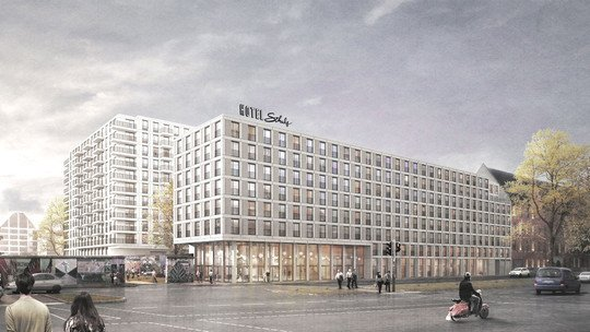 Schulz Hotel *Neueröffnung für Gruppen ab 16.09.2018*
