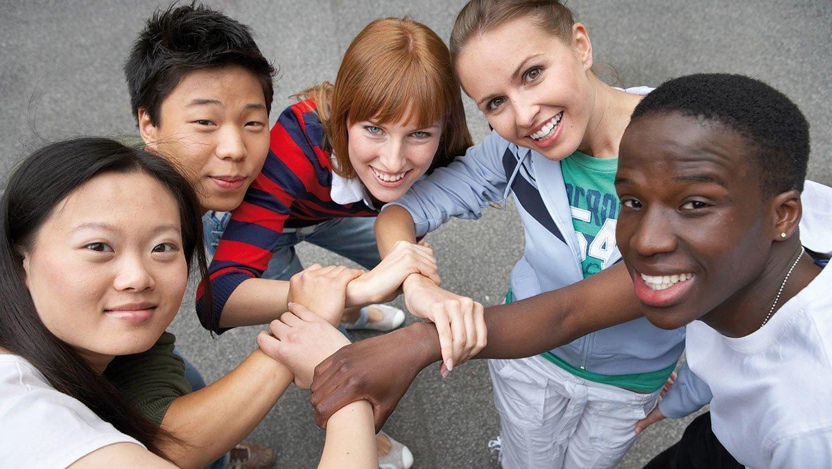 Zusammen macht Englisch lernen mehr Spaß!