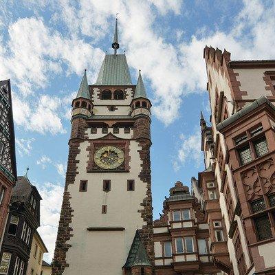 Alle Programmbausteine Freiburg im Breisgau auf einen Blick
