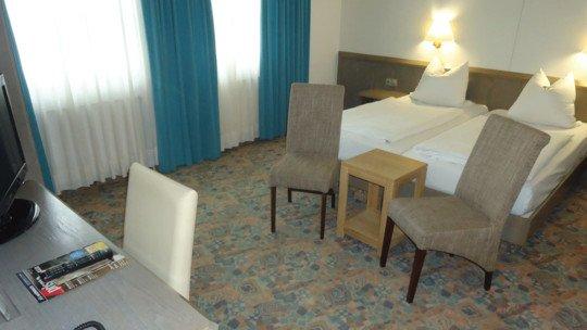 HOTEL FLANDRISCHER HOF ★★★