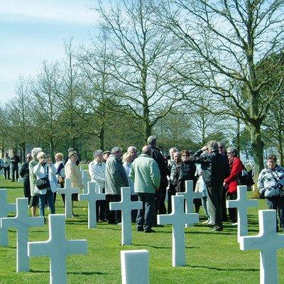 Verdun – Douaumont