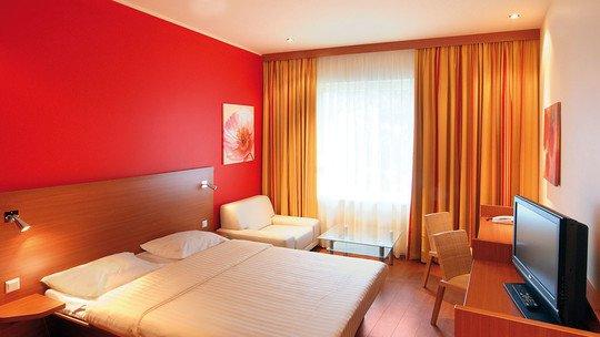 Comfort Hotel Star Inn Premium Salzburg