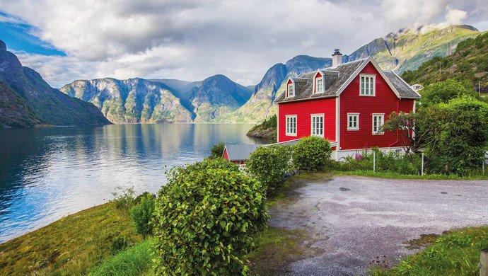 Gruppenreise Fjells & Fjorde