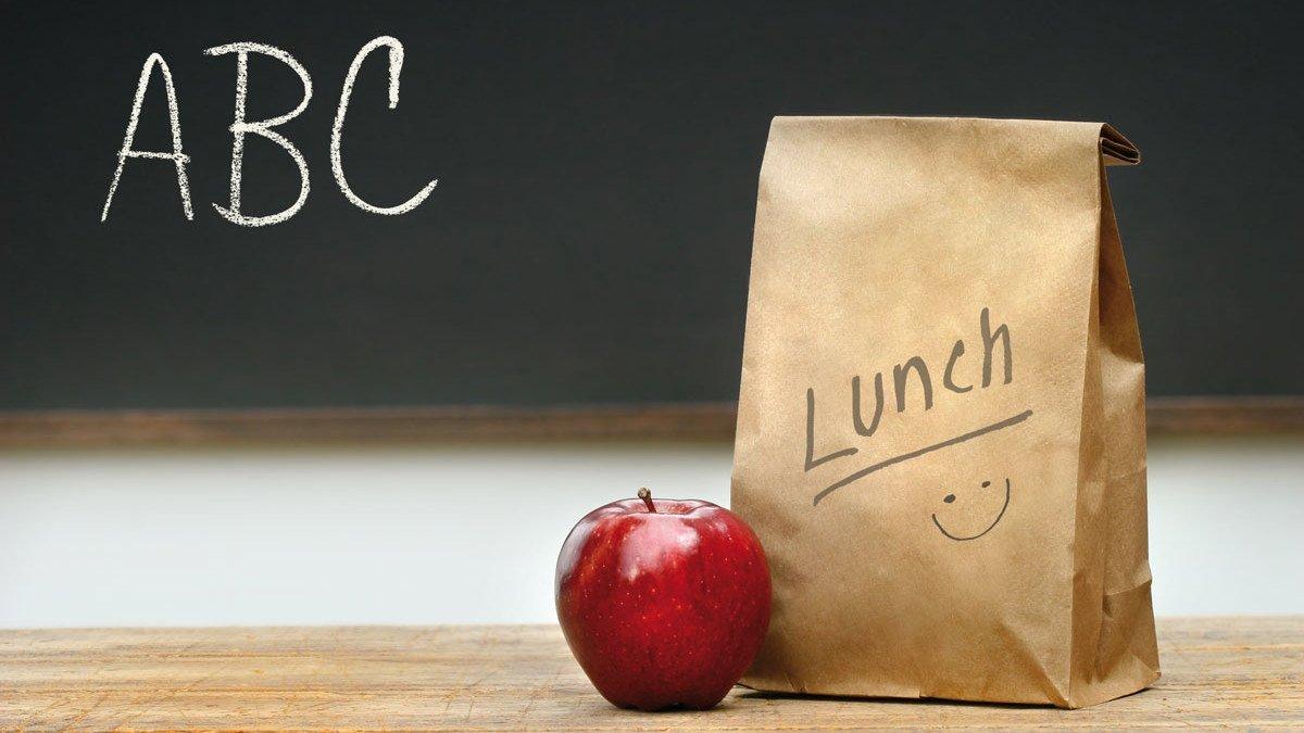 Lunchtüte