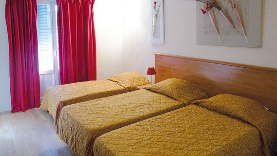 Hotel Azuréa ★★/★★★
