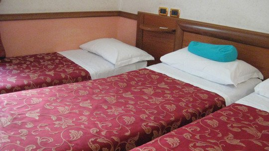 Hotel Santa Prassede★★