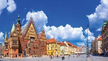Gruppenreisen Polen