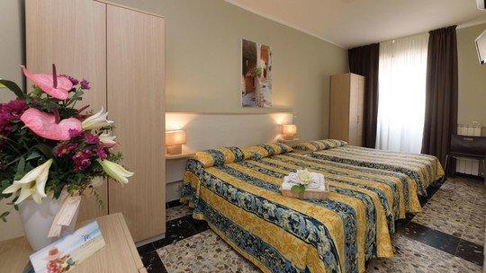 Hotel La Marina***