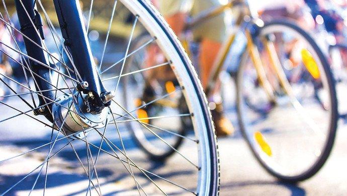 Split per pedes & bike
