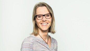 Sandra Olgemann