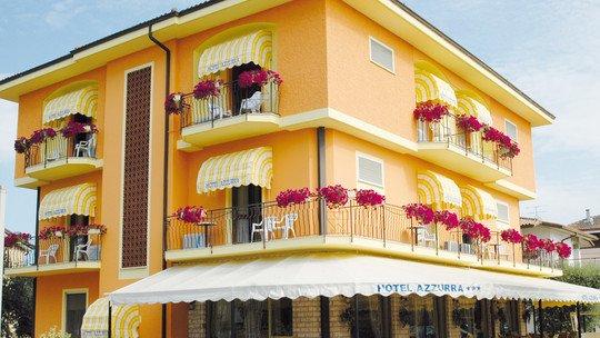 Hotel Azzurra / Il Melograno