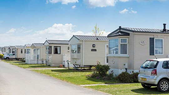 Winchelsea Sands Holiday Park