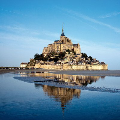 St. Michael´s Mount
