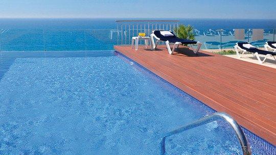 Jokerhotels **/*** an der Costa Maresme