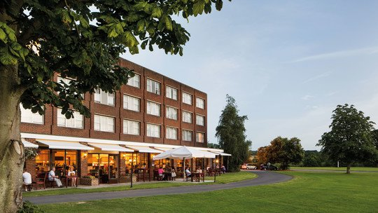 Mercure Maidstone Great Danes ★★★★