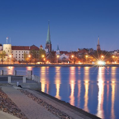 Alle Programmbausteine Riga auf einen Blick
