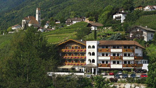 Hotel Marlingerhof