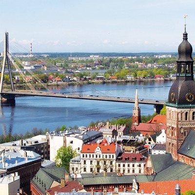 Alle Programmbausteine Ostsee-Metropolen auf einen Blick