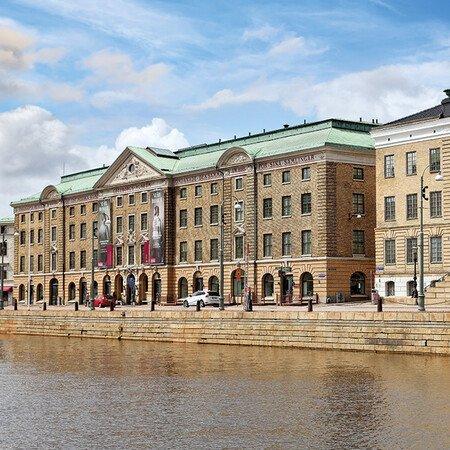 Stadtmuseum Göteborg