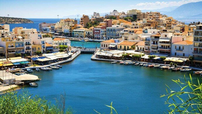 Gruppenreise Kreta