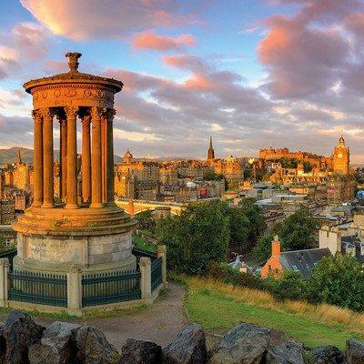 alle Zusatzleistungen Schottland auf einen blick