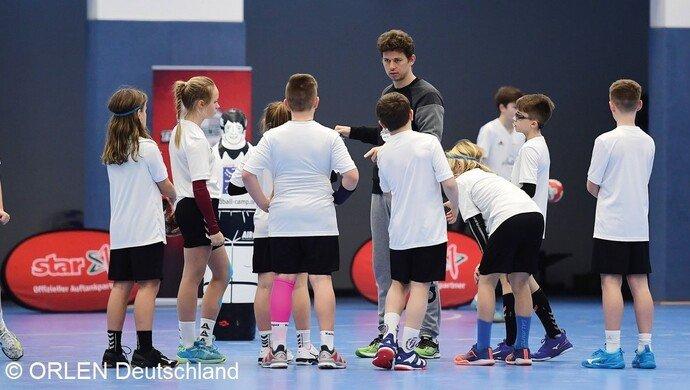 Klassenfahrt Sportcamp Kieler Förde