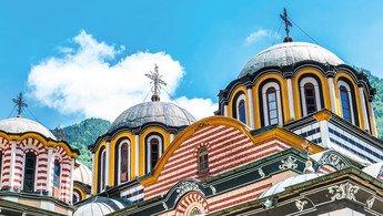 Gruppenreisen Bulgarien