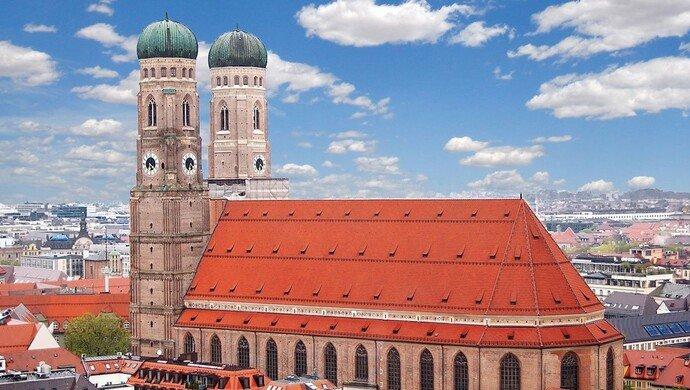 Gruppenreise München