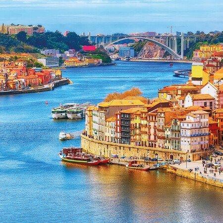 Porto erleben