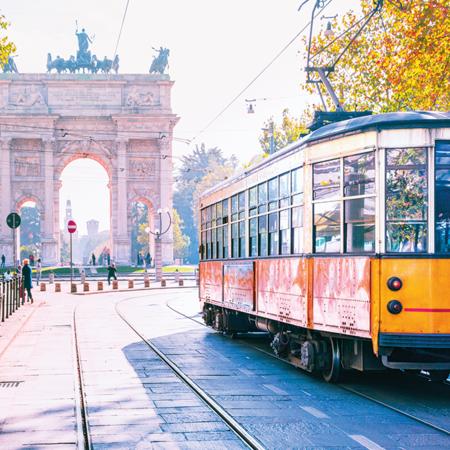Stadtführung Mailand