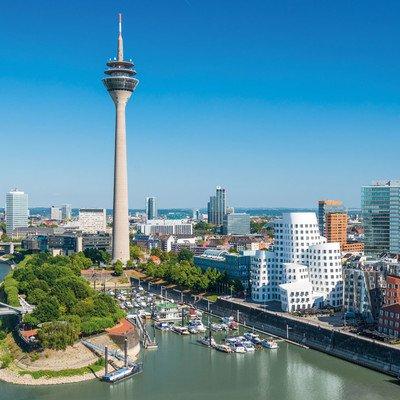 alle Zusatzleistungen Düsseldorf auf einen Blick