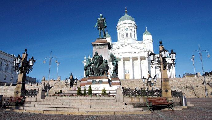 Gruppenreisen Finnland
