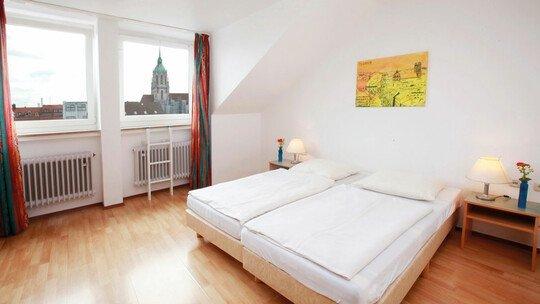 a&o hostel and hotel München GmbH a&o München Laim