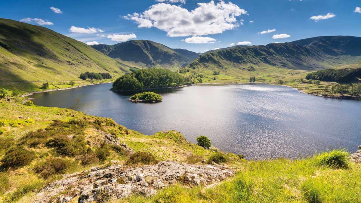 Lake-District-Haweswater-See