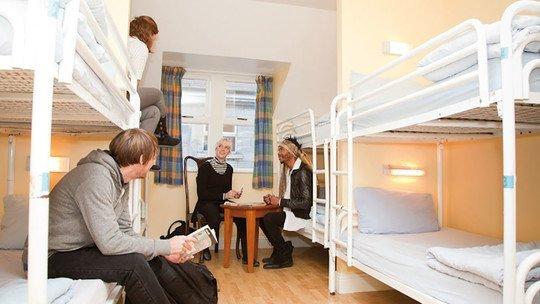 Budget-Hostels