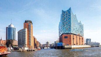 Exkursion Hamburg