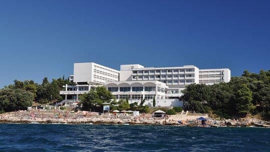 Hotel Brioni **
