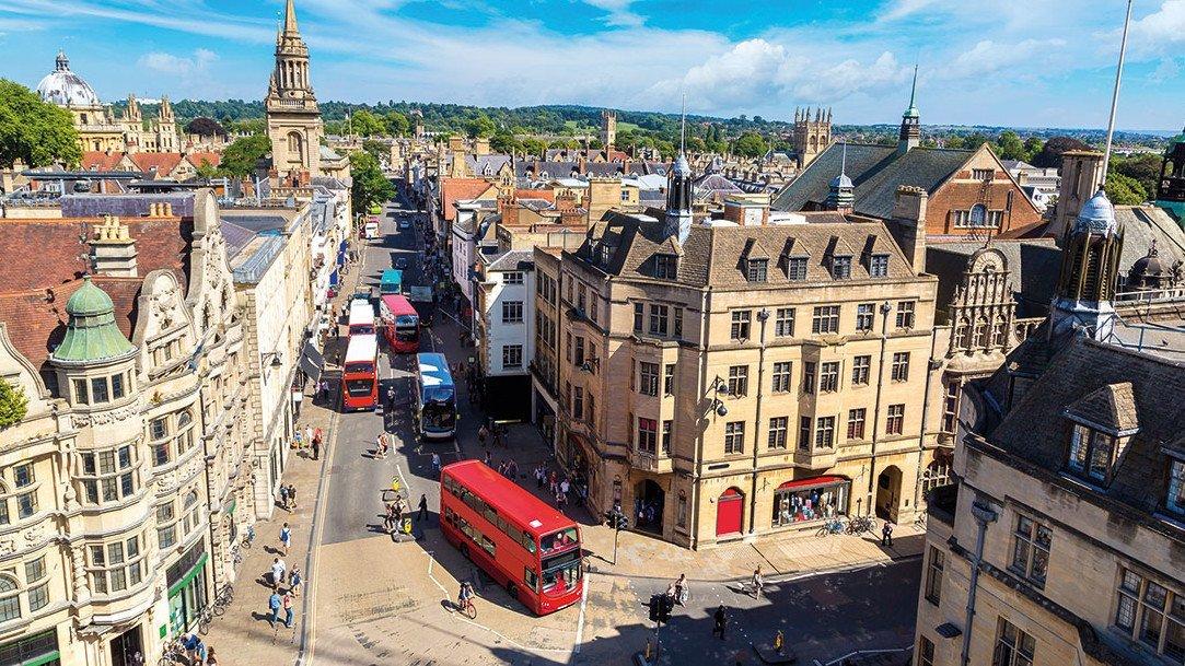 Etagenbett Oxford : Klassenfahrt oxford vom spezialisten für englandreisen