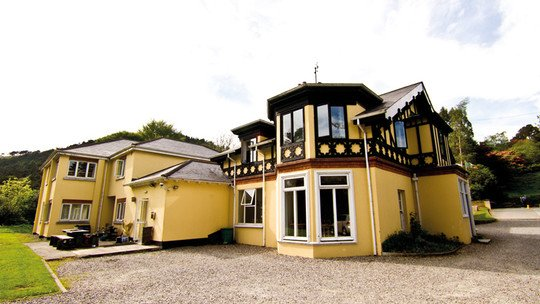 Glendalough International Hostel