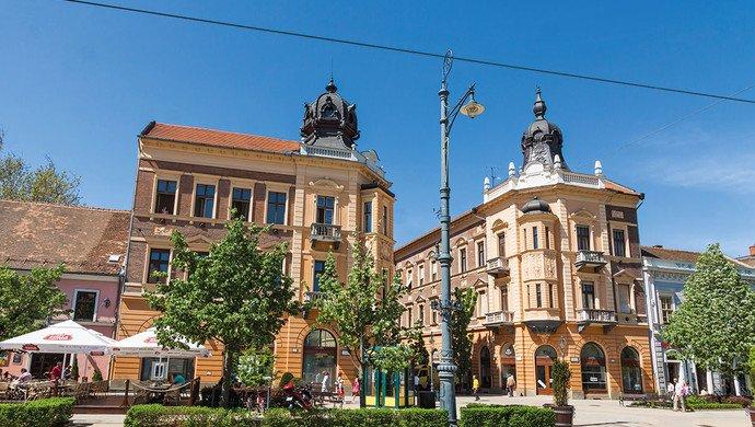 Gruppenreise Schätze Ungarns erleben