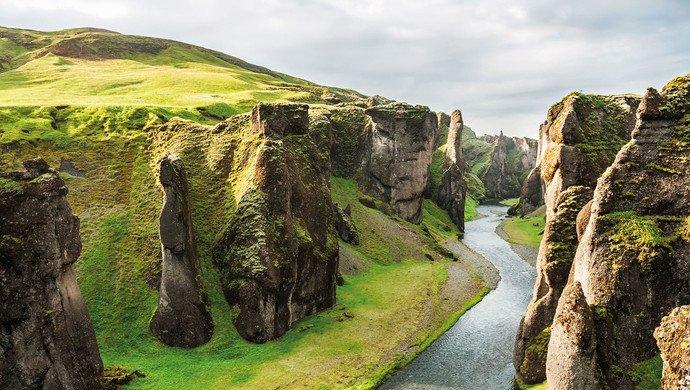 Länderinformationen Island