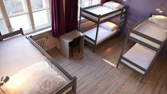 PLUS Berlin  Hotelbetriebsgesellschaft mbH