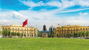 Länderinformationen Albanien
